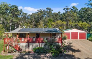 Picture of 154 Oaky Creek Road, Gheerulla QLD 4574