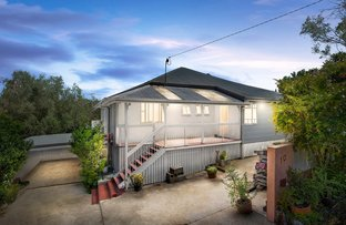 Picture of 10 Hurd Terrace, Morningside QLD 4170