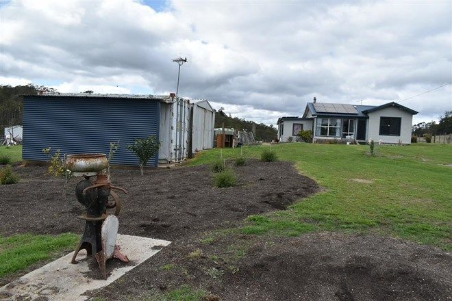 Picture of 129 Old Paradise Road, SHEFFIELD TAS 7306