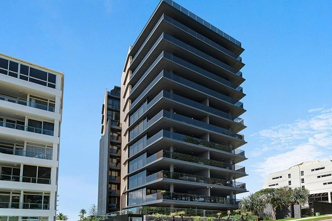Picture of 12/47 Eden Avenue, RAINBOW BAY QLD 4225