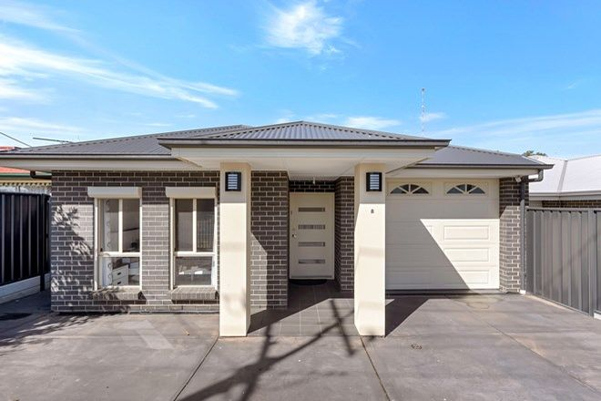 Picture of 8 Moore Road, REYNELLA SA 5161