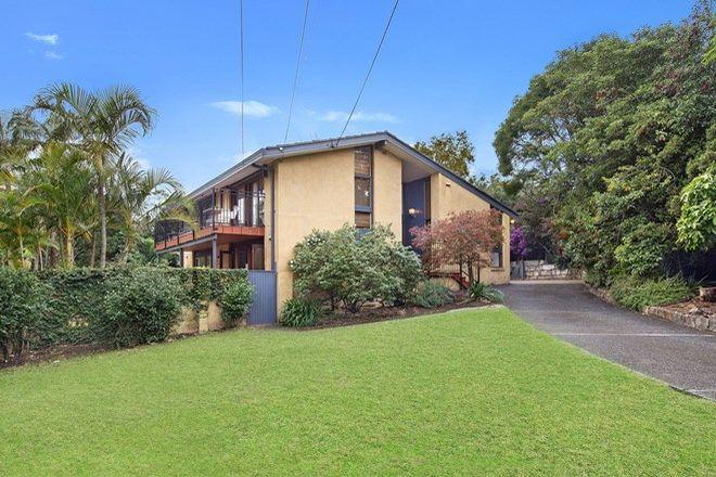 Picture of 11 Hartley Close, NORTH TURRAMURRA NSW 2074