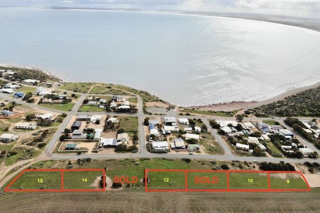 Picture of Allotment 15/23 South Terrace, SCEALE BAY SA 5680