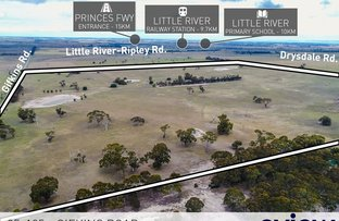 Picture of 85-125 Gifkins Road, Little River VIC 3211
