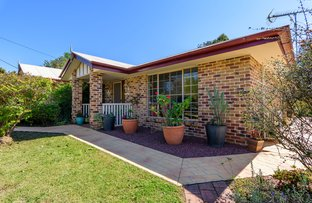 Picture of 1 Curtain Road, Pie Creek QLD 4570
