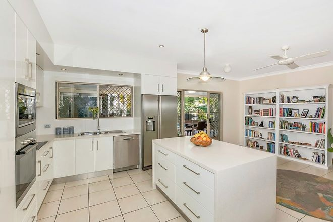 Picture of 32 Ahearne Street, HERMIT PARK QLD 4812