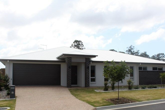 Picture of UNIT 1 LOT 468 BARAK STREET, PIMPAMA QLD 4209
