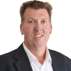 Max Hartree, Sales representative