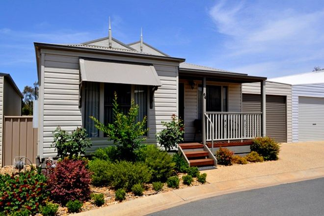 Picture of 64/639 Kemp Street, LAVINGTON NSW 2641