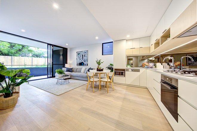 Picture of 44/1 Womerah Street, TURRAMURRA NSW 2074
