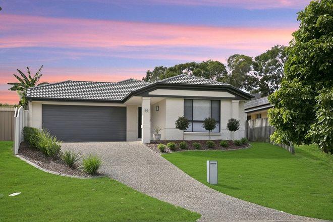 Picture of 96 Lambor Drive, MUDGEERABA QLD 4213