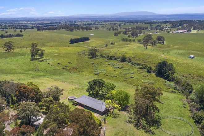 Picture of 380 Jeeralang North Road, HAZELWOOD NORTH VIC 3840