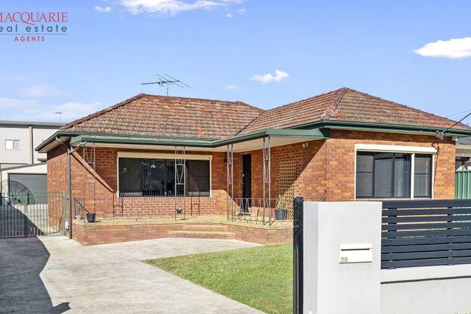 Picture of 28 Hill  Road, LURNEA NSW 2170