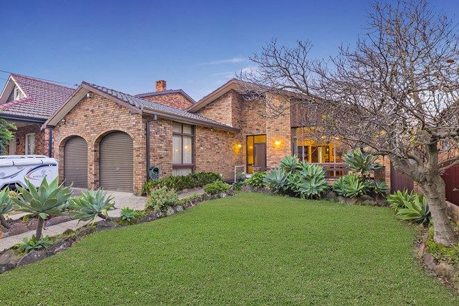 Picture of 147 Majors Bay Road, CONCORD NSW 2137