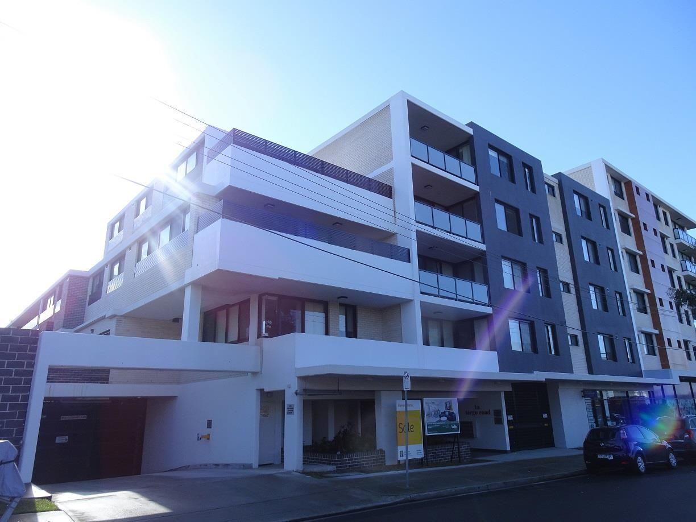 208/1A Targo Road, Ramsgate NSW 2217, Image 1