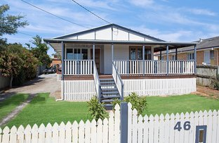 Picture of 46 Gwynne Street, Wynnum West QLD 4178