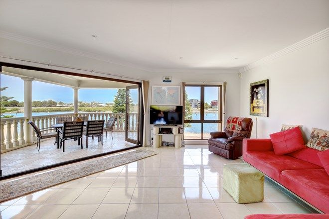 Picture of 26 Formby Crescent, PORT ADELAIDE SA 5015