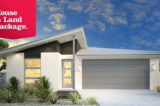Picture of Lot 33 & 36 Barclay Boulevard, RED CLIFFS VIC 3496