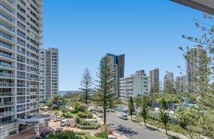13/21 Clifford Street, Surfers Paradise QLD 4217