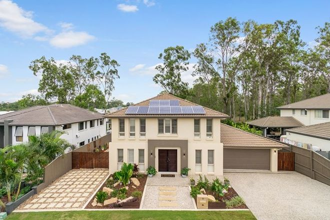 Picture of 9 Silverbirch Place, BRIDGEMAN DOWNS QLD 4035