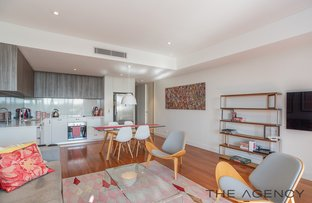 Picture of 32/87 Bulwer Street, Perth WA 6000