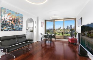 Picture of 22/2 New Mclean Street, Edgecliff NSW 2027