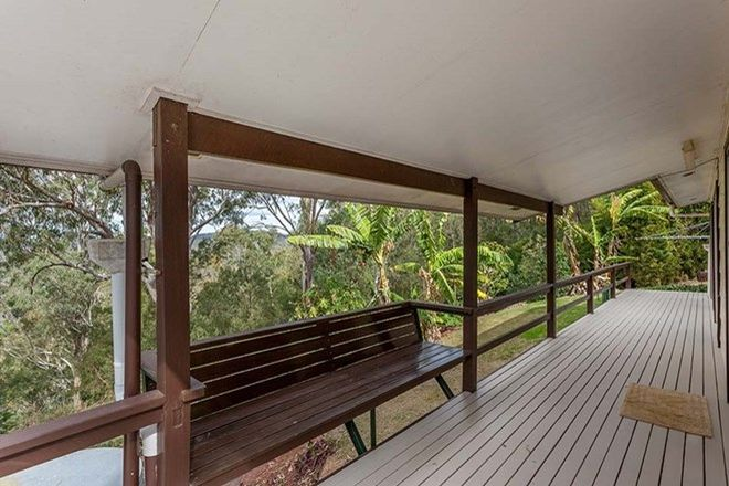 Picture of 2297 Flagstone Creek Road, SILVER RIDGE QLD 4352