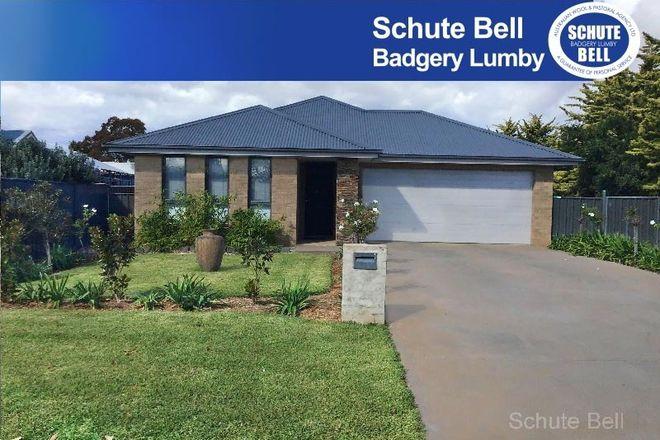 Picture of 110 Maple Crescent, NARROMINE NSW 2821