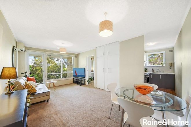 Picture of 26/57 Spit Road, MOSMAN NSW 2088