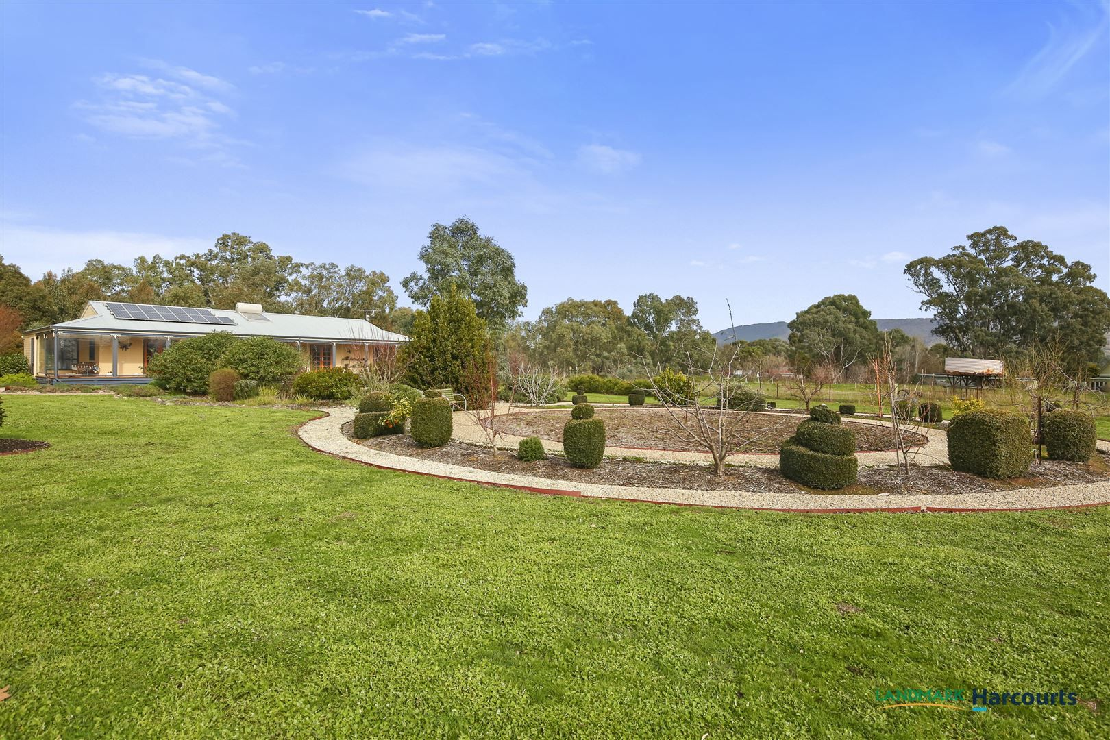 6 Yarck Village Place, Yarck VIC 3719, Image 1