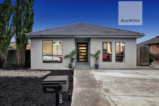 Picture of 9A Banksia Grove, TULLAMARINE VIC 3043