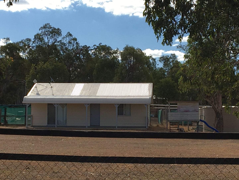 2762 Leyburn Cunningham Road, Pratten QLD 4370, Image 0