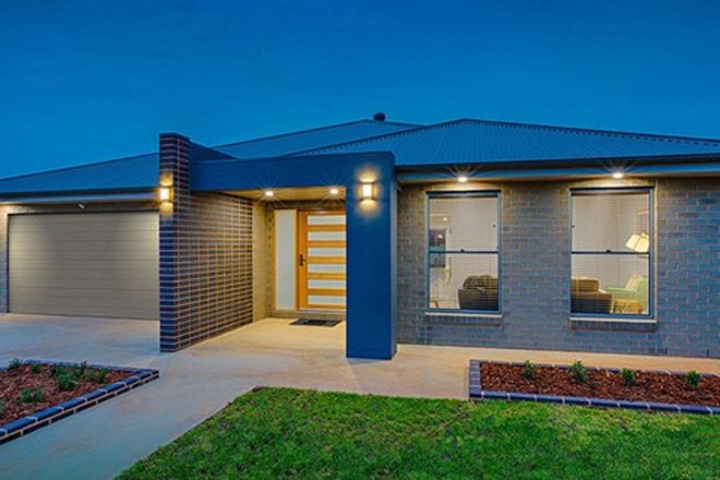 Picture of Lot 32 Remington CT, HUNTLY VIC 3551