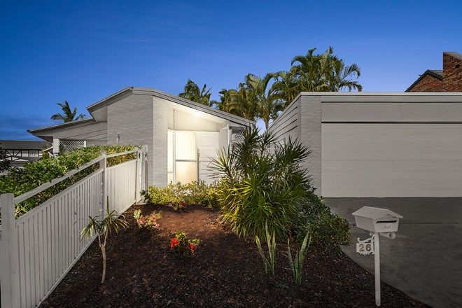 Picture of 26 Carnegie Street, WESTLAKE QLD 4074