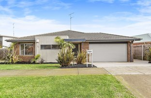 Picture of 42 Narawi Avenue, Clifton Springs VIC 3222