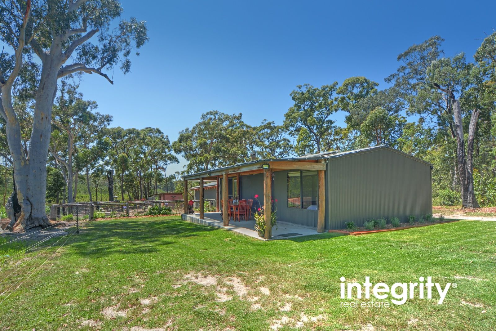 Lot 2 Advance Road, Sussex Inlet NSW 2540, Image 1