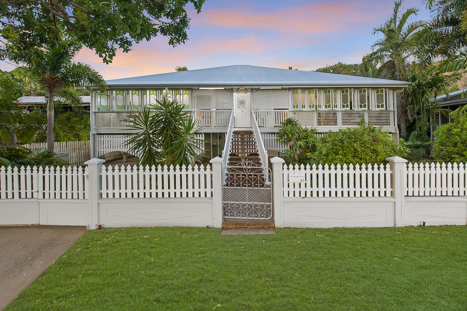 47 Stagpole Street, West End QLD 4810, Image 0