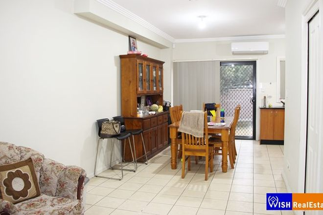 Picture of 4/59 Balmoral Street, BLACKTOWN NSW 2148