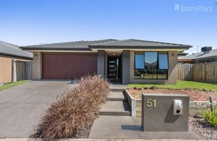 Picture of 51 Creekside Drive, Curlewis VIC 3222