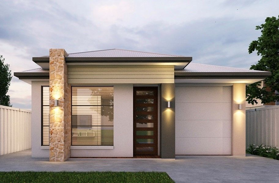 Lot 1/8 Redgum Avenue, Redwood Park SA 5097, Image 0