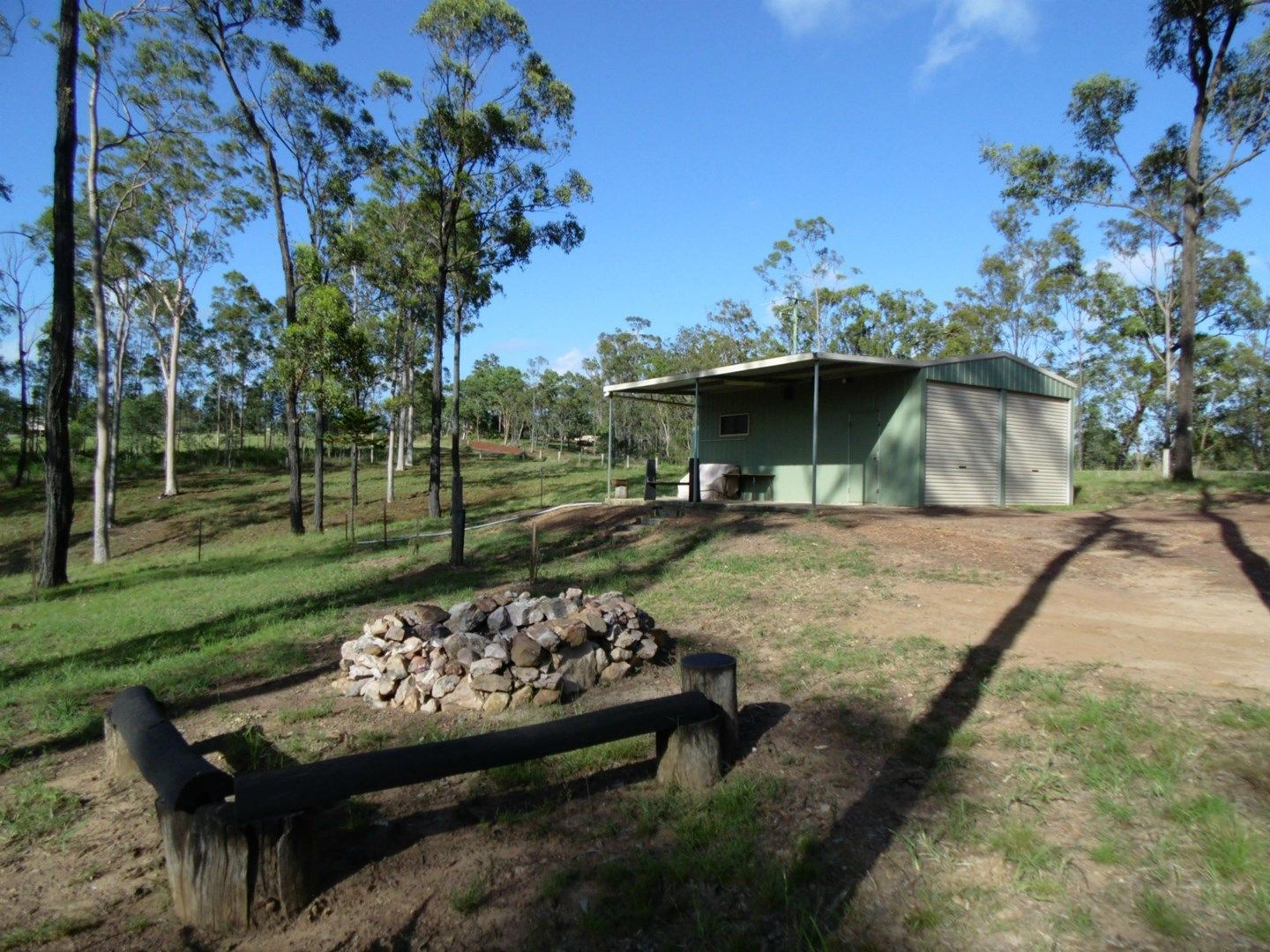 253 Hodges Road, Cordalba QLD 4660, Image 0