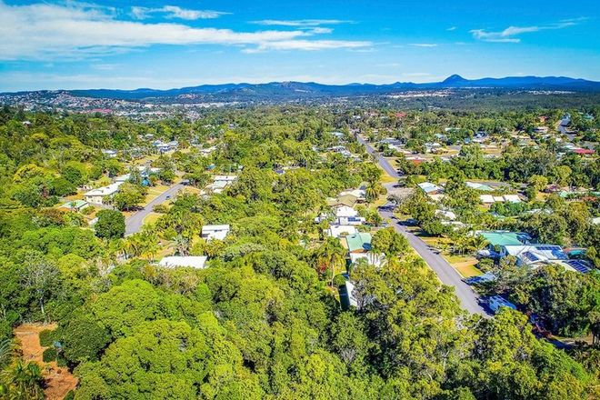 Picture of 65a Meilland Street, INVERNESS QLD 4703