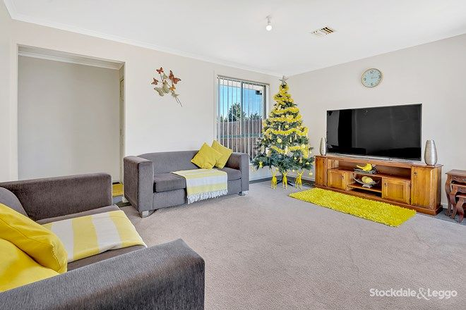 Picture of 15 Flowers Close, ROXBURGH PARK VIC 3064
