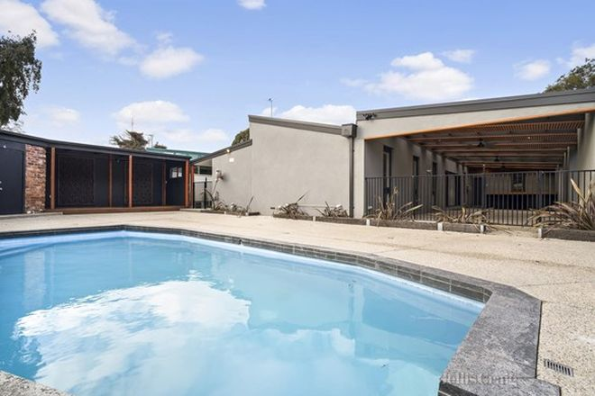 Picture of 74 Longley Street, ALFREDTON VIC 3350