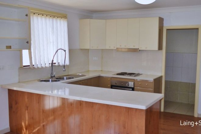 Picture of 543 The Horsley Drive, FAIRFIELD NSW 2165