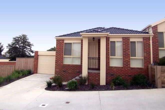Picture of 47/43 Cadles Road, CARRUM DOWNS VIC 3201