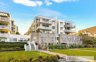 Picture of 502/33 The Promenade, Wentworth Point NSW 2127