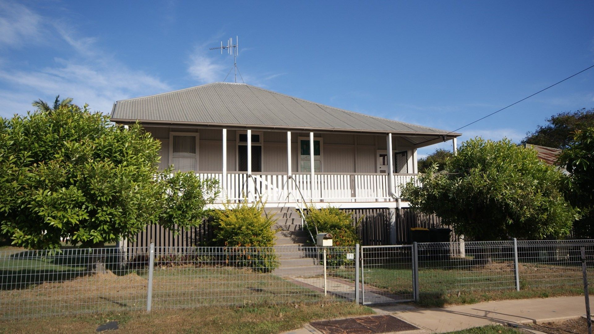 71 Barolin Street, Bundaberg South QLD 4670, Image 0