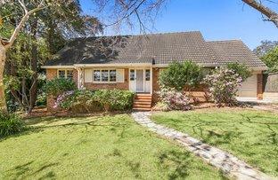23 Woolcott Avenue, Wahroonga NSW 2076