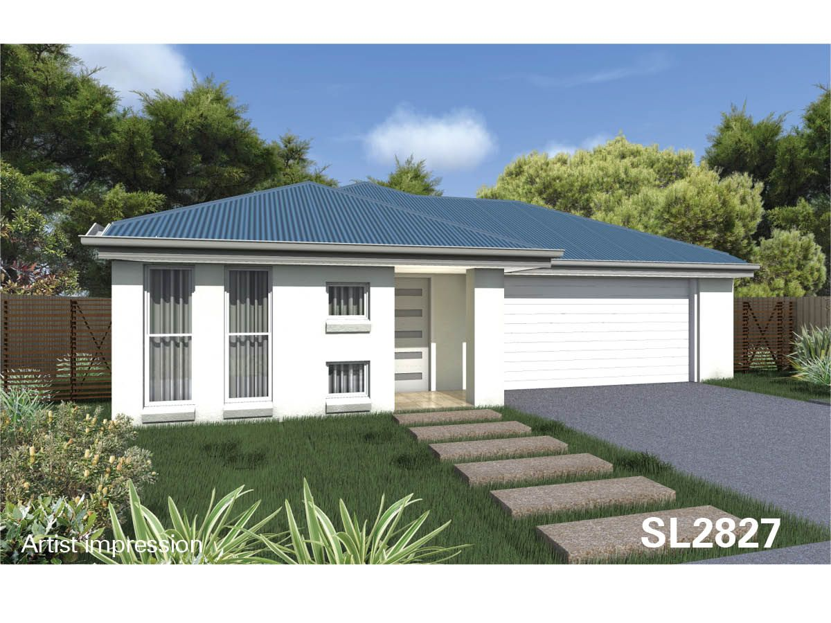 Lot 32 Sutherland St The Outlook, Gleneagle QLD 4285, Image 2